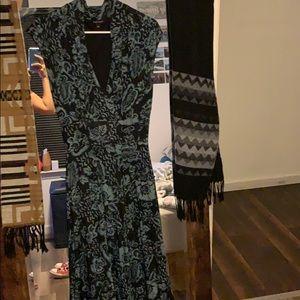 Cute oriental dress